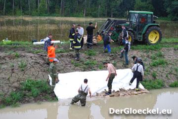 Gemeinde Rohrau wurde zum Katastrophengebiet erklärt