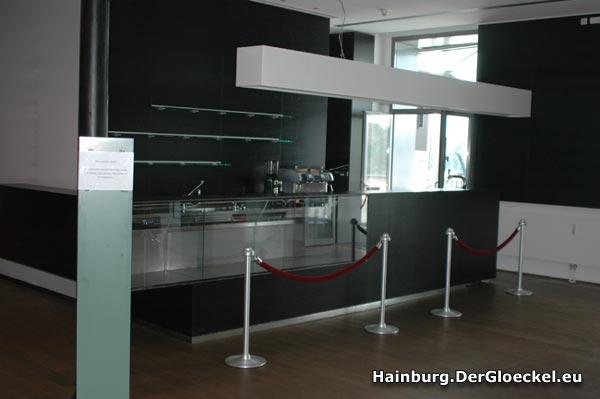 schlechtes Management in der Kulturfabrik Hainburg
