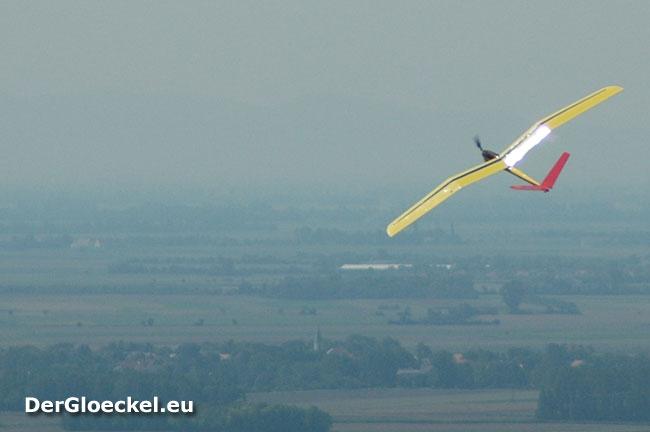 Modellflug - Braunsberg