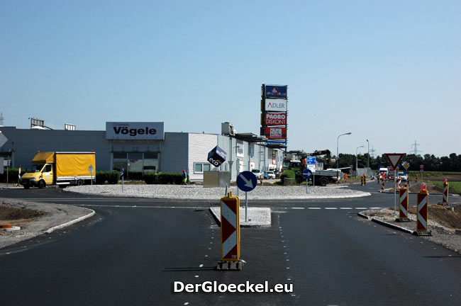 ecoplus Wirtschaftspark Bruck an der Leitha