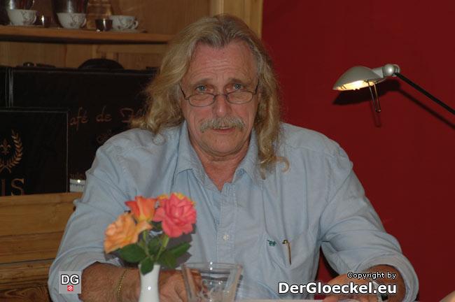 Phil Reinhardt zu, von und über Friedrich Torberg