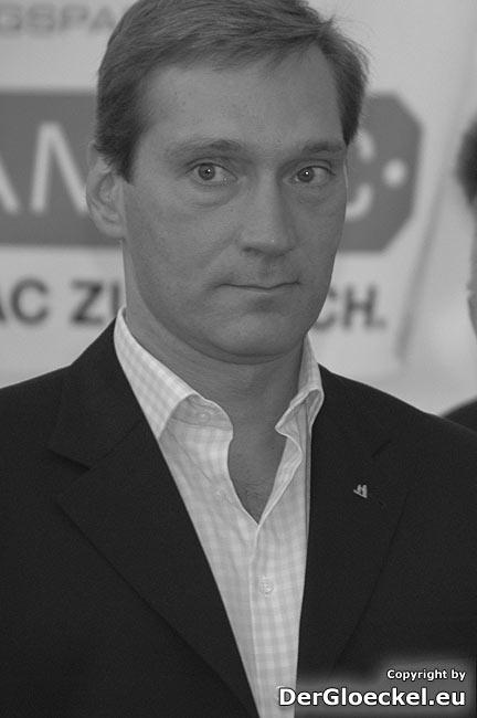 Dr. Markus Wachter