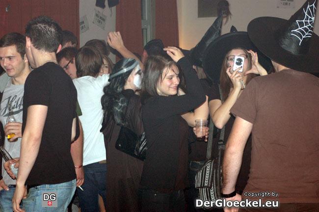 Freude & Party - ab geht´s