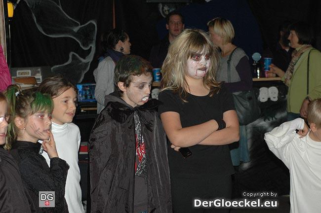 Halloween für Kinder in Wolfsthal