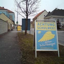 Wahlwerbung ÖVP