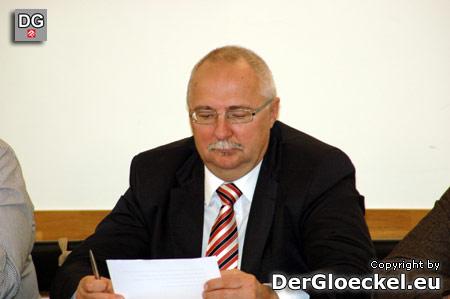 2. Vizebürgermeister Raimund HOLCIK (SPÖ)