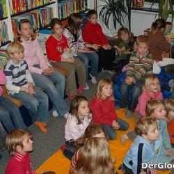 Die Kinder nahmen zahlreich das Veranstaltungsangebot der Hainburger Kultureinrichtung an