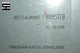 Restaurant FENESTRA der TRABITSCH GmbH schließ frühzeitig