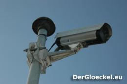 Überwachung der Staatsgrenze