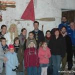 Adventveranstaltungen der Pfadfinder in Hainburg an der Donau
