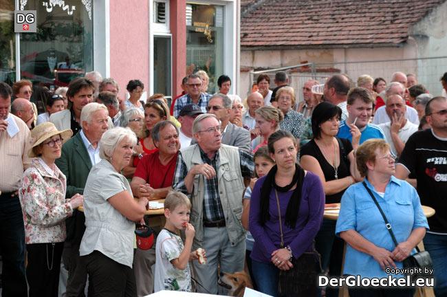 Bürgerinformation in Bad Deutsch Altenburg