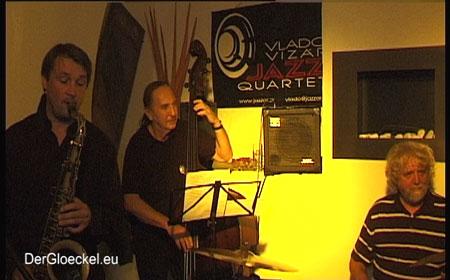 Jazz-Veranstaltung im Krautkeller in Hainburg