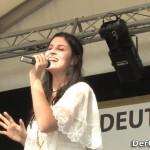 Conny Mooswalder singt Carnuntum - Fels der Zeit