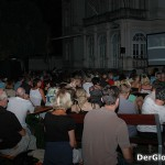 Open Air Kino startet am 4. Mai in Bad Deutsch Altenburg | Foto: DerGloeckel.eu