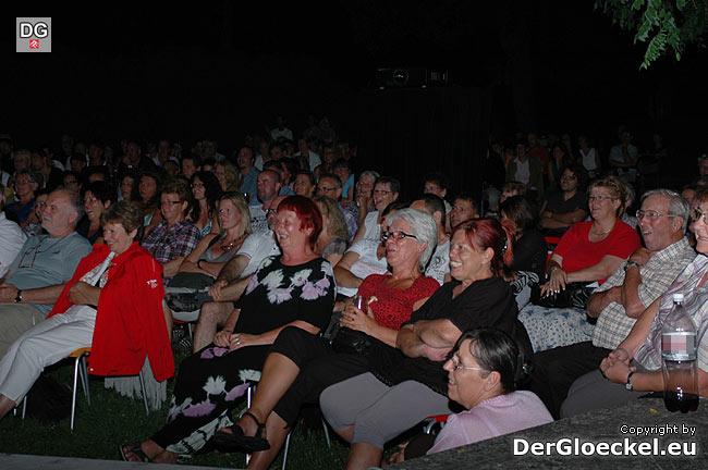 Österreichischer Film fand in Bad Deutsch Altenburg großen Anklang