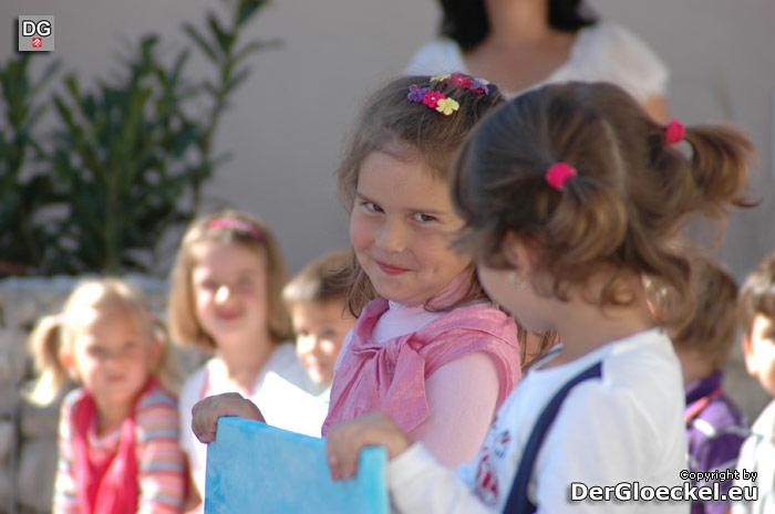 Kindergarteneröffnung in der Gemeinde Berg (NÖ) - Foto DerGloeckel.eu