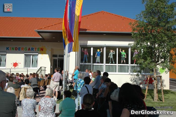 Kindergarten Berg (NÖ) - Foto: DerGloeckel.eu