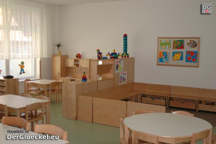 Pädagogik in einem Umfeld am modernsten Stand der Wissenschaft - Foto DerGloeckel.eu