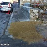 wieder sicherer Schulweg zur Hauptschule Hainburg | Foto: DerGloeckel.eu