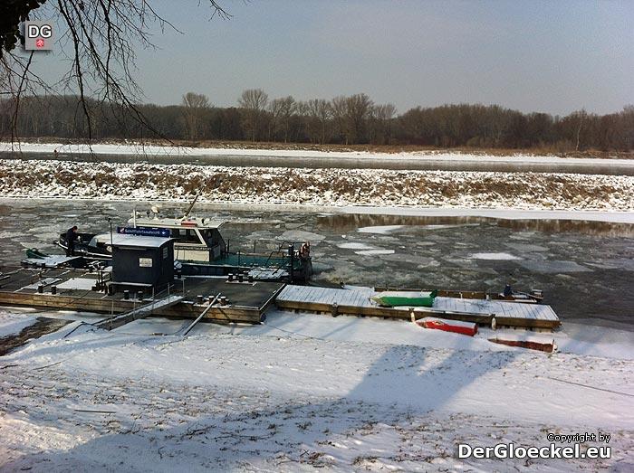 Behördenhafen in Hainburg an der Donau | Foto: DerGloeckel.eu