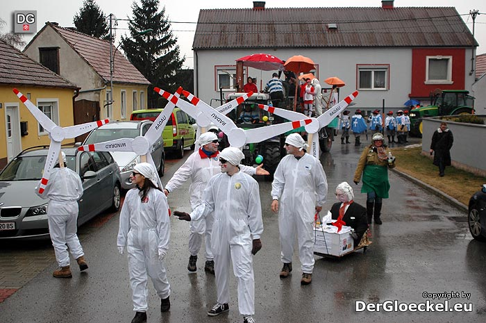1. Platz Windrad-Radau | Foto: DerGloeckel.eu